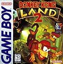 Donkey Kong Land 2 - GB - Fiche de jeu Dkl2gb0ft