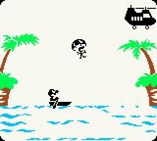 Test Game & Watch Gallery 2 Gameboy - Screenshot 27