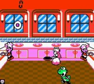 Test Game & Watch Gallery 2 Gameboy - Screenshot 31