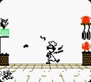 Test Game & Watch Gallery 2 Gameboy - Screenshot 32