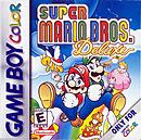 Super Mario Bros. Deluxe - GBC - Fiche de jeu Smbdgb0ft