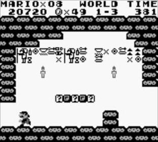 Super Mario Land G.BOY - Screenshot 93
