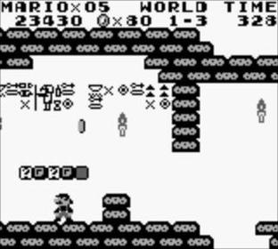 Super Mario Land G.BOY - Screenshot 97