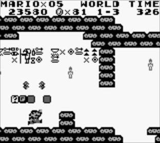 Super Mario Land G.BOY - Screenshot 98
