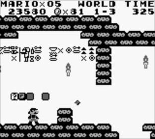 Super Mario Land G.BOY - Screenshot 99