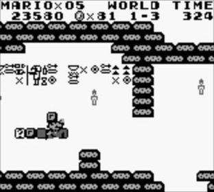 Super Mario Land G.BOY - Screenshot 100