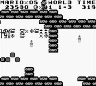 Super Mario Land G.BOY - Screenshot 102