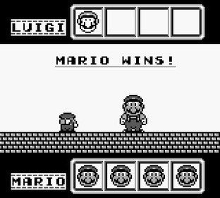 Test Tetris Gameboy - Screenshot 12