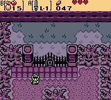 Images The Legend of Zelda : Oracle of Ages Gameboy - 64