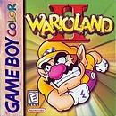 Wario Land II