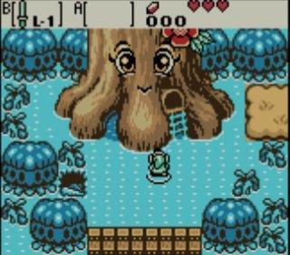 [Oldies] The Legend of Zelda: Oracle of Seasons - The Legend of Zelda: Oracle of Ages Zelagb007