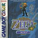 Images The Legend of Zelda : Oracle of Ages Gameboy - 0