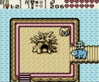Images The Legend of Zelda : Oracle of Seasons Gameboy - 40