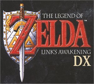Walkthrough The legend of Zelda Link's Awakenning DX Zeldgb0b