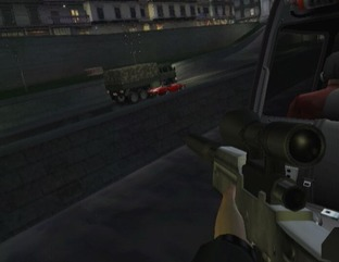 Test James Bond 007 : Nightfire Gamecube - Screenshot 25