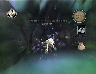 Test Avatar : Le Dernier Maitre De L'Air Gamecube - Screenshot 2
