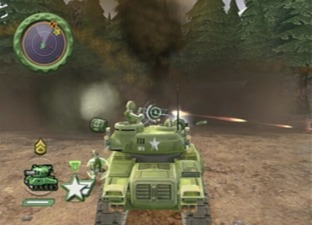 Test Battalion Wars Gamecube - Screenshot 60