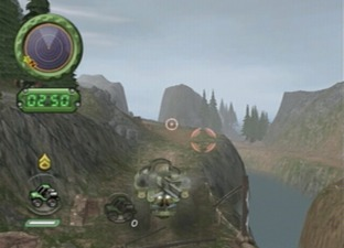 Test Battalion Wars Gamecube - Screenshot 63
