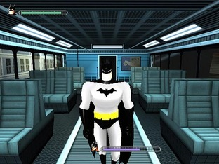 Test Batman Vengeance Gamecube - Screenshot 1