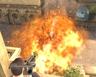 Test James Bond 007 : Bons Baisers De Russie Gamecube - Screenshot 36