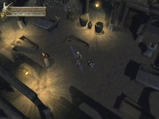 Test Baldur's Gate : Dark Alliance Gamecube - Screenshot 2