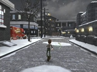 Test Charlie Et La Chocolaterie Gamecube - Screenshot 3