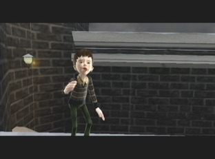 Test Charlie Et La Chocolaterie Gamecube - Screenshot 4