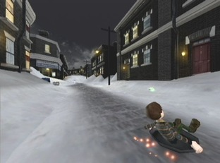 Test Charlie Et La Chocolaterie Gamecube - Screenshot 5