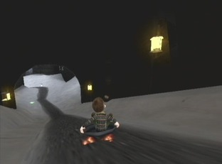 Test Charlie Et La Chocolaterie Gamecube - Screenshot 7