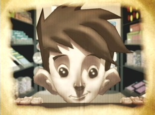 Test Charlie Et La Chocolaterie Gamecube - Screenshot 9
