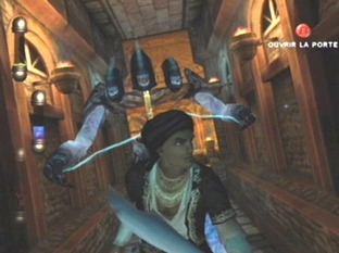 Test Eternal Darkness : Sanity's Requiem Gamecube - Screenshot 24