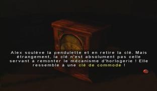 Test Eternal Darkness : Sanity's Requiem Gamecube - Screenshot 36