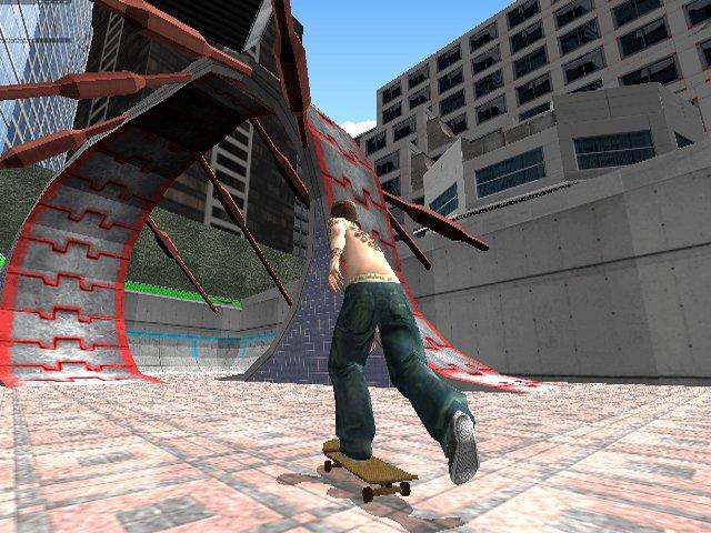 Evolution Skateboarding