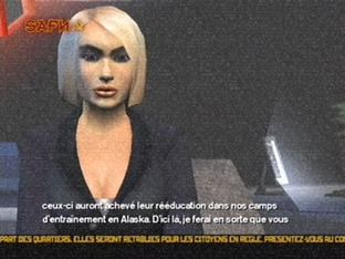 Test Freedom Fighters Gamecube - Screenshot 4