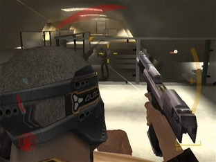 Test GoldenEye : Au Service Du Mal Gamecube - Screenshot 16
