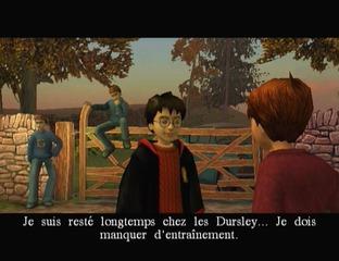 Test du jeu harry potter et la chambre des secrets sur ngc - Harry potter et la chambre des secrets pc ...