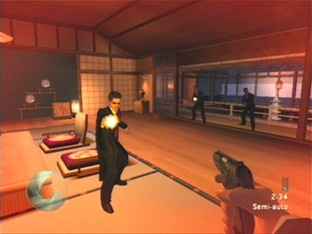 Test James Bond 007 : Nightfire Gamecube - Screenshot 13