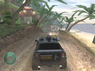 Test James Bond 007 : Nightfire Gamecube - Screenshot 16