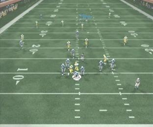 Test Madden NFL 06 Gamecube - Screenshot 25