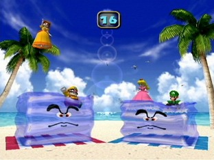 Test Mario Party 4 Gamecube - Screenshot 20