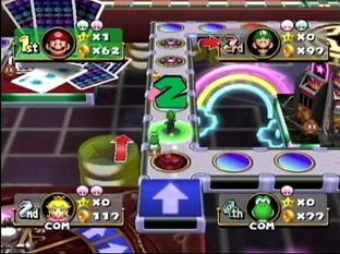 Mario Party 4 Gamecube