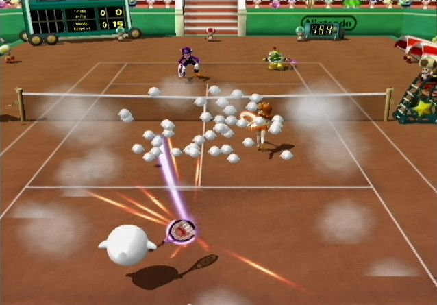 Mario Power Tennis ( A ne pas rater !!!) Mategc189