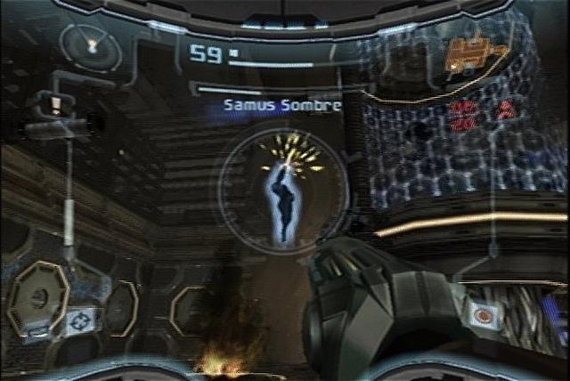 Metroid Prime 2 : Echoes Mep2gc036