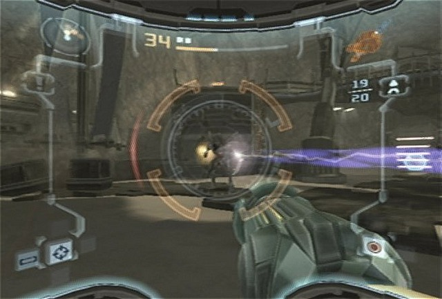 Metroid Prime 2 : Echoes Mep2gc041
