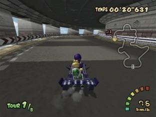 Mario Kart : Double Dash !! Gamecube