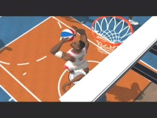 Test NBA Courtside 2002 Gamecube - Screenshot 6