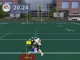 Test Madden NFL 2003 Gamecube - Screenshot 2
