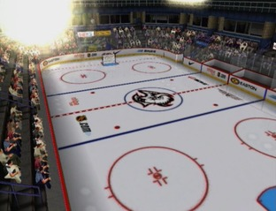 Test NHL Hitz 2002 Gamecube - Screenshot 8
