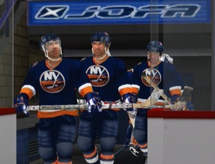 Test NHL Hitz 2002 Gamecube - Screenshot 9