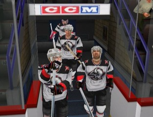 Test NHL Hitz 2002 Gamecube - Screenshot 11